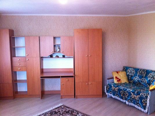 1-комнатная квартира посуточно в Севастополе. Ленинский район, Хрусталева, 61. Фото 1