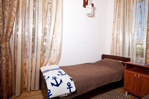 Мини-отель  посуточно в Одессе. Киевский район, ул. Шклярука. Фото 1