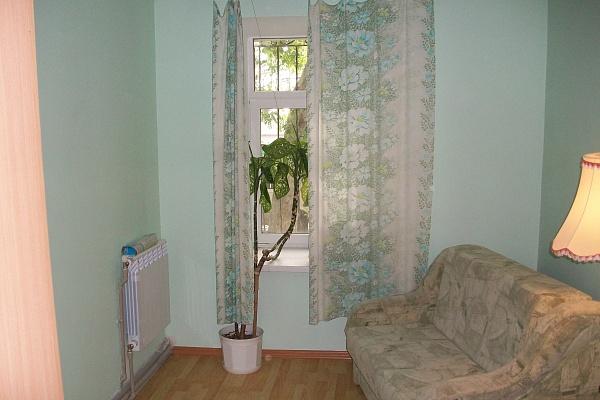 1-комнатная квартира посуточно в Севастополе. Ленинский район, ул. Суворова, 19. Фото 1
