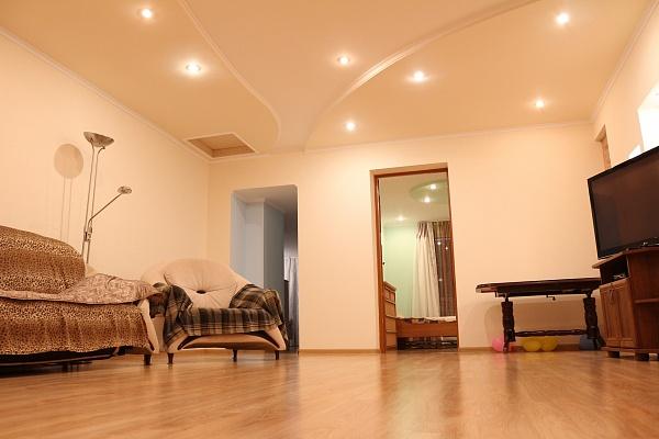 3-комнатная квартира посуточно в Трускавце. ул. Вишинского, 3. Фото 1