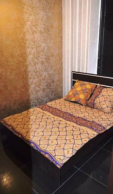 2-комнатная квартира посуточно в Харькове. Октябрьский район, ул. Полтавский Шлях, 171. Фото 1