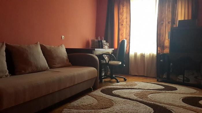 2-комнатная квартира посуточно в Берегово. пер. Мукачевский, 2-А. Фото 1