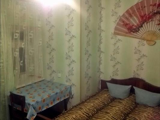 Мини-отель  посуточно в Затоке. ул. Приморская, 72. Фото 1