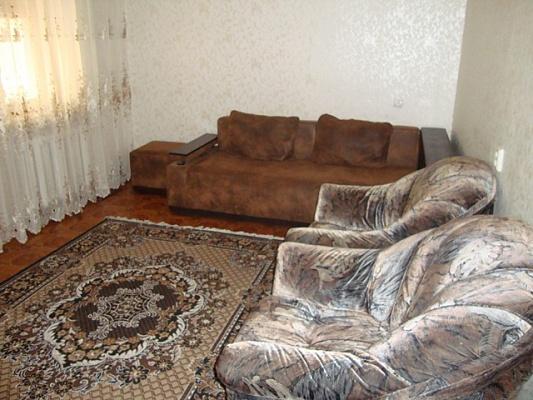 2-комнатная квартира посуточно в Одессе. Малиновский район, ул. Академика Филатова, 40. Фото 1