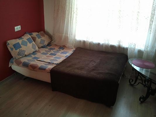 1-комнатная квартира посуточно в Севастополе. Ленинский район, Казачка, 1. Фото 1