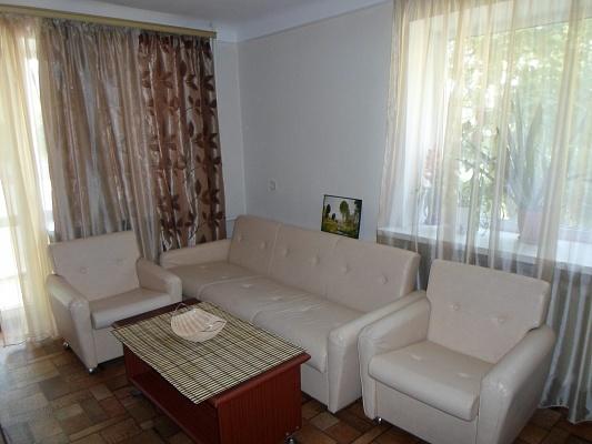 1-комнатная квартира посуточно в Днепропетровске. Бабушкинский район, пр-т Правды, 68. Фото 1
