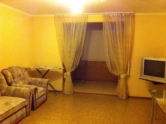 1-комнатная квартира посуточно в Одессе. Киевский район, ул. Левитана, 118. Фото 1