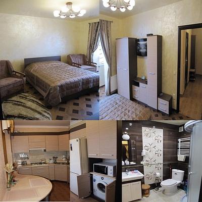 1-комнатная квартира посуточно в Трускавце. Шашкевича, 18. Фото 1