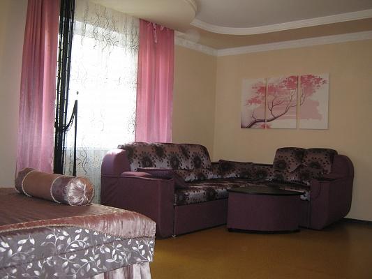 1-комнатная квартира посуточно в Трускавце. ул. Дрогобычская, 10. Фото 1