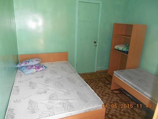 Комната  посуточно в Кинбурнской косе. с. Покровское ул. Рымбовская, 75. Фото 1