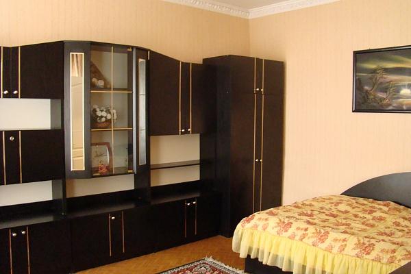 1-комнатная квартира посуточно в Одессе. Приморский район, ул. Малая Арнаутская, 98. Фото 1