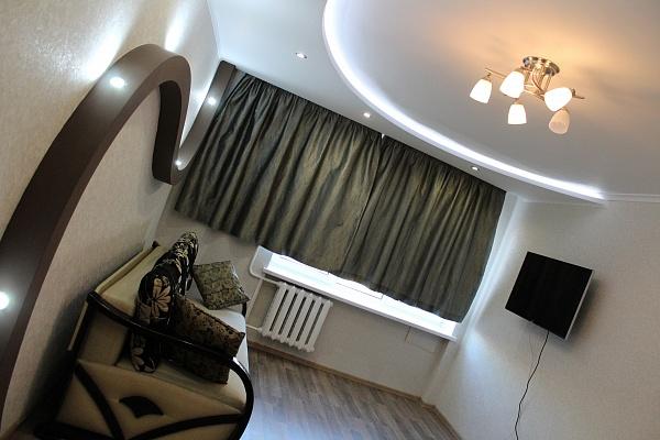 3-комнатная квартира посуточно в Львове. Франковский район, ул. Кн. Ольги, 5. Фото 1