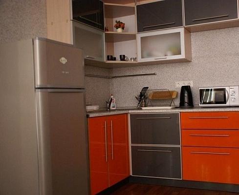 1-комнатная квартира посуточно в Харькове. Дзержинский район, м. Научная. Фото 1