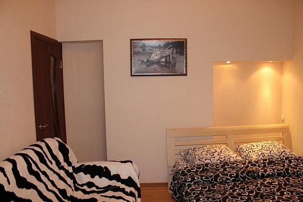 1-комнатная квартира посуточно в Одессе. Приморский район, ул. Екатерининская, 2. Фото 1