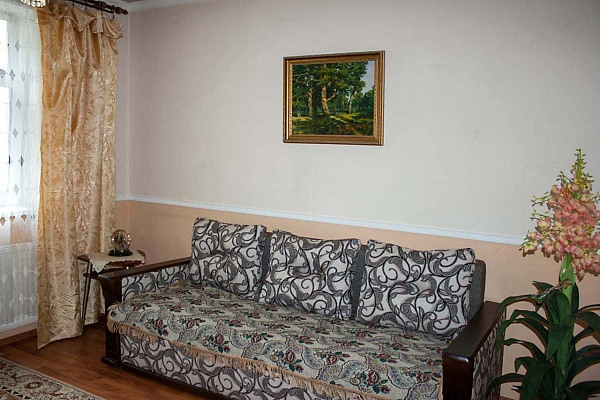 2-комнатная квартира посуточно в Трускавце. ул. Шевченко, 25. Фото 1