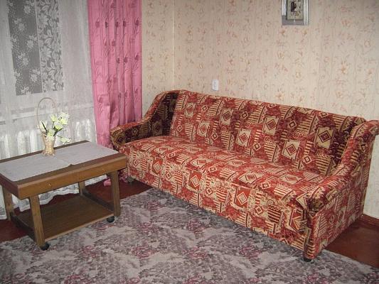 1-комнатная квартира посуточно в Хмельницком. ул. Заречанская, 32. Фото 1