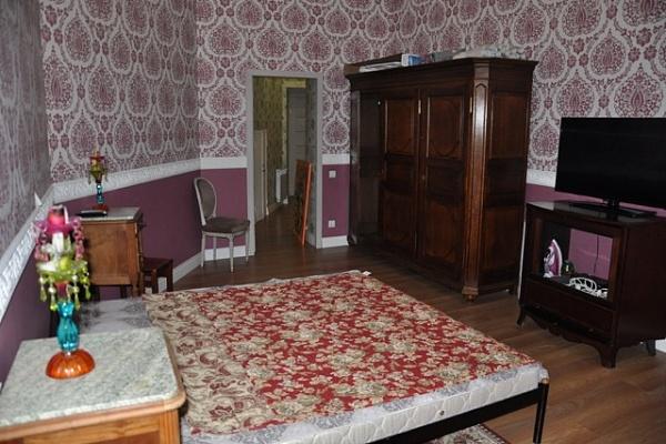 1-комнатная квартира посуточно в Одессе. Приморский район, пер. Воронцовский, 4. Фото 1