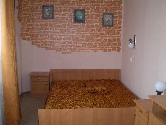 2-комнатная квартира посуточно в Одессе. Приморский район, ул. Канатная, 132. Фото 1