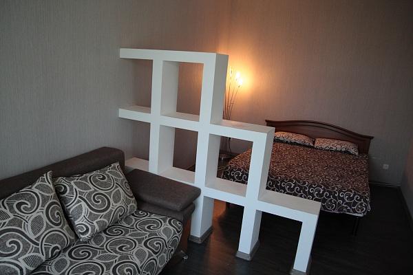 1-комнатная квартира посуточно в Виннице. Ленинский район, ул. Гоголя, 2. Фото 1