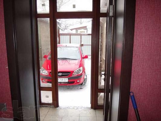 4-комнатная квартира посуточно в Донецке. Киевский район, пр-т Партизанский, 15а. Фото 1