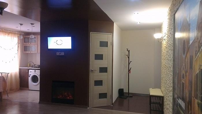 1-комнатная квартира посуточно в Макеевке. ул. Панченко, 2. Фото 1