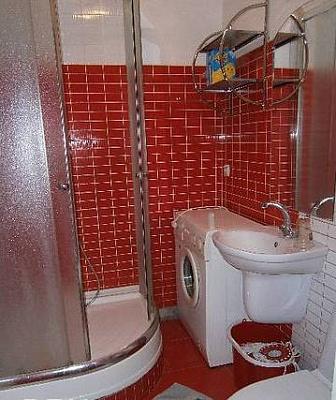 2-комнатная квартира посуточно в Виннице. Ленинский район, ул. Соборная, 22. Фото 1