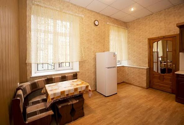 2-комнатная квартира посуточно в Одессе. Приморский район, ул. Бунина, 29. Фото 1