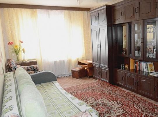 1-комнатная квартира посуточно в Виннице. Ленинский район, ул. Пирогова, 150. Фото 1