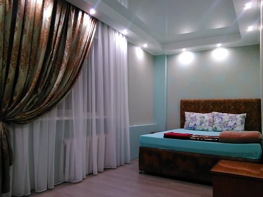 2-комнатная квартира посуточно в Киеве. Шевченковский район, ул. Лагерная, 44. Фото 1