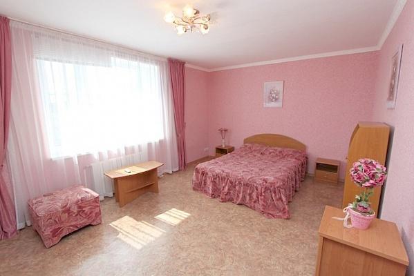 1-комнатная квартира посуточно в Феодосии. ул. Чкалова, 113Б. Фото 1