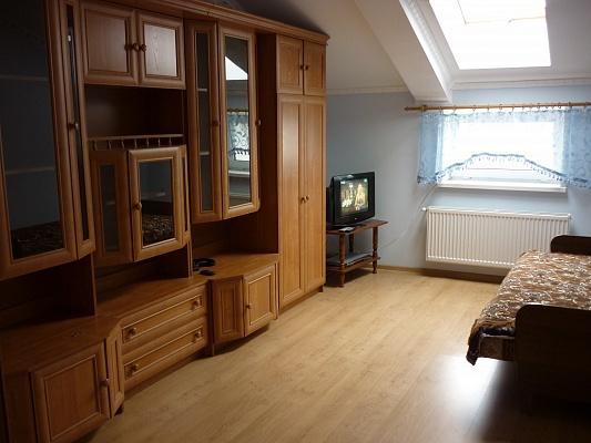 1-комнатная квартира посуточно в Черновцах. Первомайский район, ул. Руська, 101. Фото 1