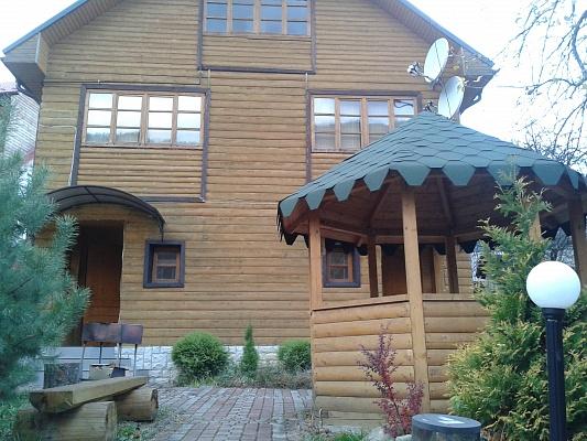 Мини-отель  посуточно в Яремче. г. Яремче район, ул. Хоткевича0. Фото 1