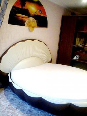 1-комнатная квартира посуточно в Орджоникидзе. пер. Больничный, 3. Фото 1