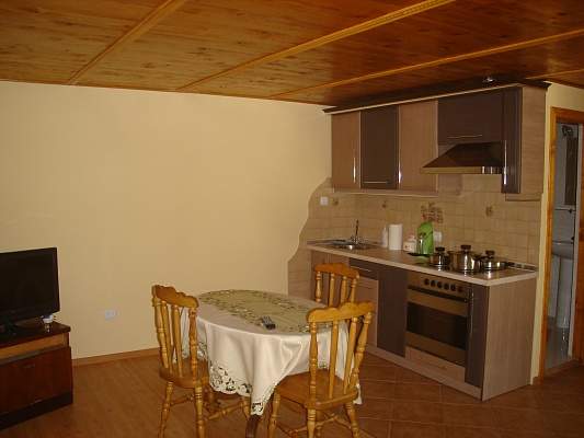 2-комнатная квартира посуточно в Берегово. ул. Корятовича, 5. Фото 1
