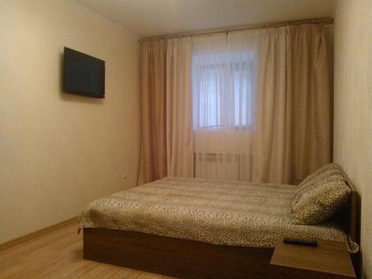 1-комнатная квартира посуточно в Виннице. Ленинский район, ул. Соколова, 1. Фото 1
