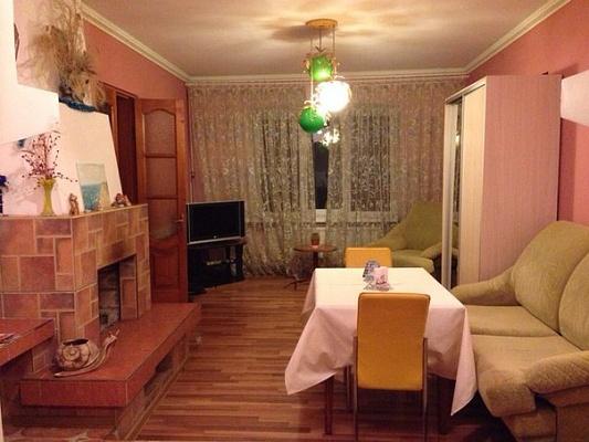 3-комнатная квартира посуточно в Каменце-Подольском. ул. Северная, 72. Фото 1