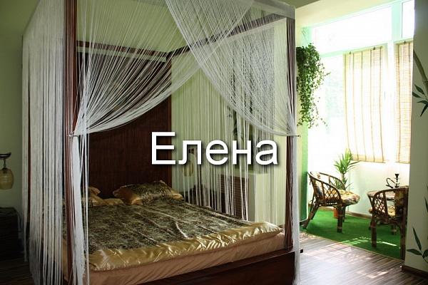 2-комнатная квартира посуточно в Мариуполе. ул. Артема, 48. Фото 1