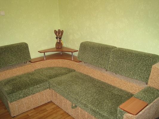 1-комнатная квартира посуточно в Феодосии. ул. Земская, 2. Фото 1