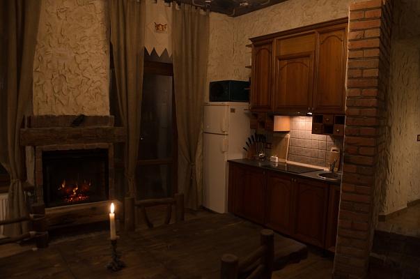 Мини-отель  посуточно в Львове. Галицкий район, ул. Коперника, 9. Фото 1