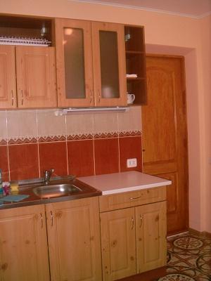 2-комнатная квартира посуточно в Одессе. Приморский район, Литературная улица. Фото 1