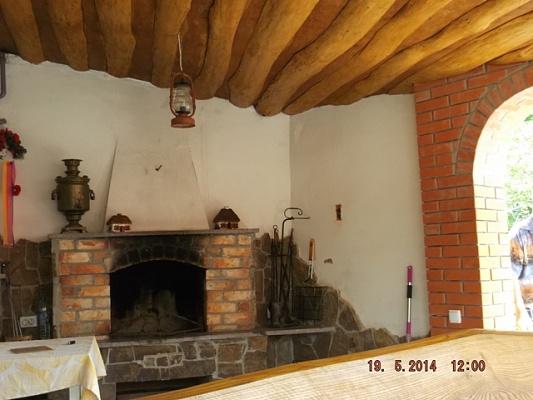 Дом  посуточно в Миргороде. Троицкая, 53. Фото 1