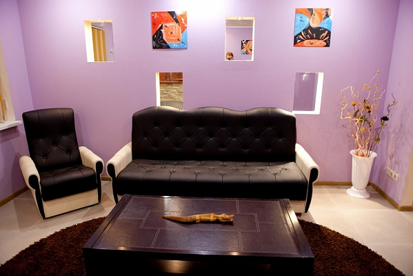 2-комнатная квартира посуточно в Запорожье. Орджоникидзевский район, ул. Ленина, 129. Фото 1