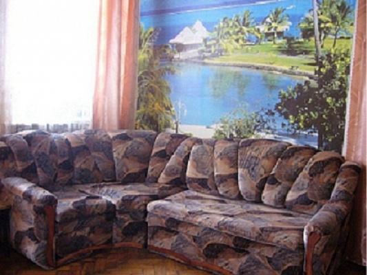 2-комнатная квартира посуточно в Одессе. Приморский район, Французский бульвар, 14. Фото 1