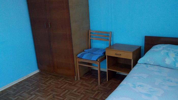 Комната  посуточно в Бердянске. ул. Юбилейная, 56. Фото 1