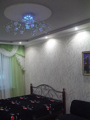 1-комнатная квартира посуточно в Никополе. ул. Шевченко, 212/1. Фото 1