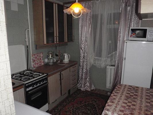 2-комнатная квартира посуточно в Киеве. Шевченковский район, Михайловский переулок. Фото 1