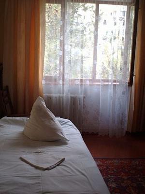 3-комнатная квартира посуточно в Партените. Фрунзенское шоссе, 10. Фото 1