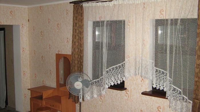 1-комнатная квартира посуточно в Одессе. Малиновский район, 7стБ.Фонтана Петрашевского7. Фото 1