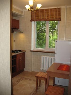 1-комнатная квартира посуточно в Севастополе. Гагаринский район, Надежды Островской. Фото 1