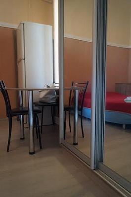 1-комнатная квартира посуточно в Одессе. Приморский район, ул. Бунина, 35. Фото 1